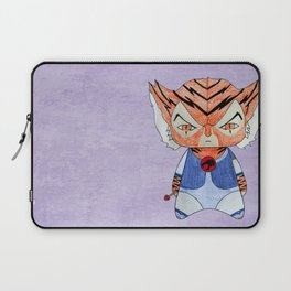 A Boy - Tygra (Thundercats) Laptop Sleeve