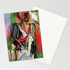 CHARISMA Stationery Cards