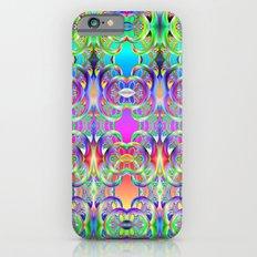 Bright decor. Slim Case iPhone 6s