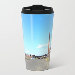 How One Chooses to See Travel Mug