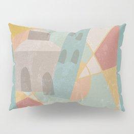 Pisa Pillow Sham