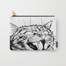 I want it meow! Carry-All Pouch