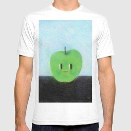 Happy Happy Granny Smith T-shirt