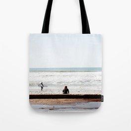 Oceanside, CA Tote Bag