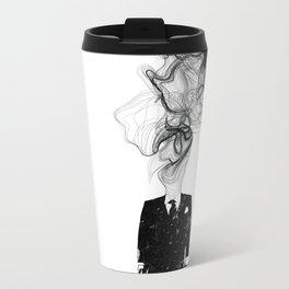 An Offer You Can't Refuse Metal Travel Mug