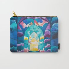 Chambers: To Know & Be Known Carry-All Pouch