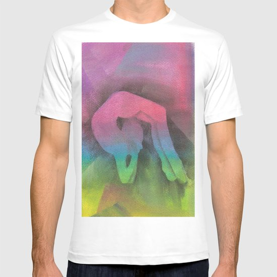 Contortionist T-shirt