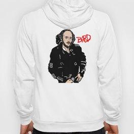 Bard Shakespeare Hoody