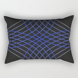 cesta Rectangular Pillow