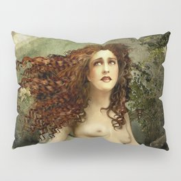 The Great Lie, Loss and Liberation Pillow Sham