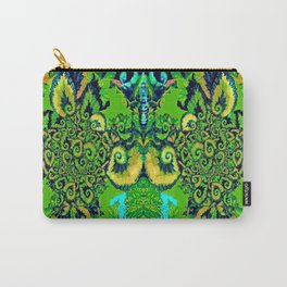 Monkey Puzzle Garden Carry-All Pouch