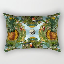 Tropical III Rectangular Pillow