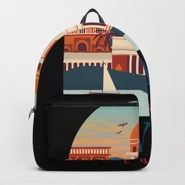 Havana Cuba Backpack