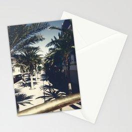 Downtown Aruba Stationery Cards