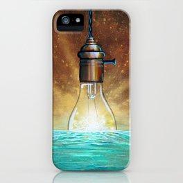 Solar Energy iPhone Case