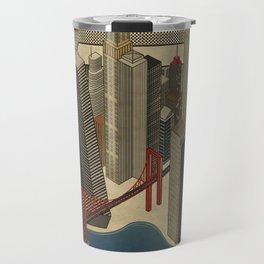 Impossibleville Travel Mug