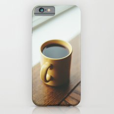Good Morning  iPhone 6s Slim Case