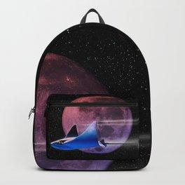 Exploring Stingray Backpack