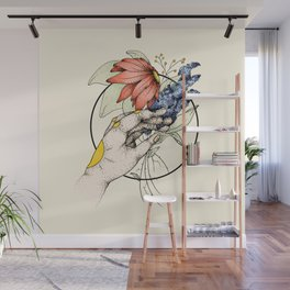 For You Wall Mural