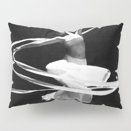 Pirouette Pillow Sham