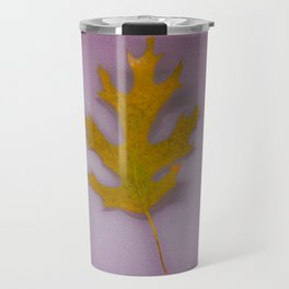 Autumn musings I Travel Mug