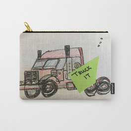 TRUCK IT Carry-All Pouch