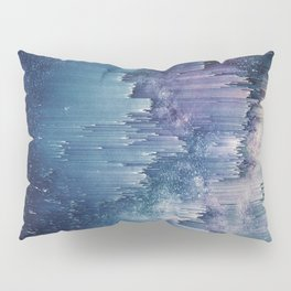 Iced Galaxy Pillow Sham
