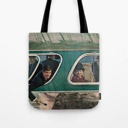 Lascaux III Tote Bag