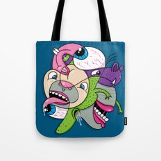 The 1691st One Tote Bag