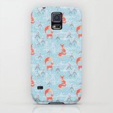 Fox Galaxy S5 Slim Case