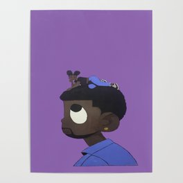 On My Mind Poster