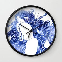 Halimede Wall Clock