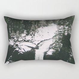 Elk Falls Rectangular Pillow