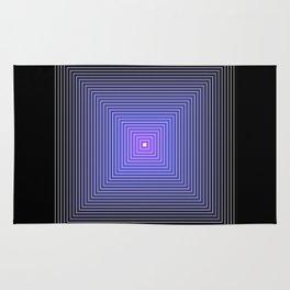 Optical art 1 Rug
