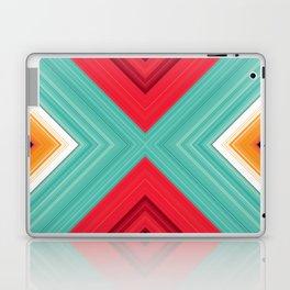 Underwater Rocket Laptop & iPad Skin