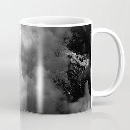 Andes. Coffee Mug