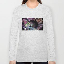 Eruption EVH Long Sleeve T-shirt