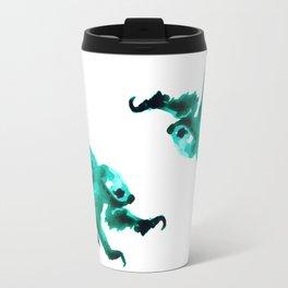 Super Sloth Travel Mug