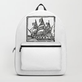 Ship Backpack