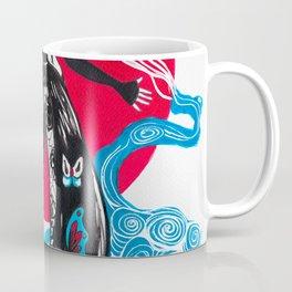 Kabuki Coffee Mug