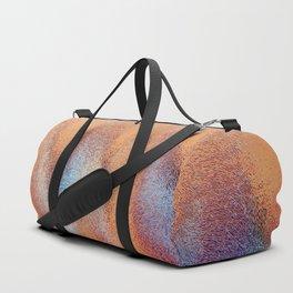 Abstract Reflections III Duffle Bag