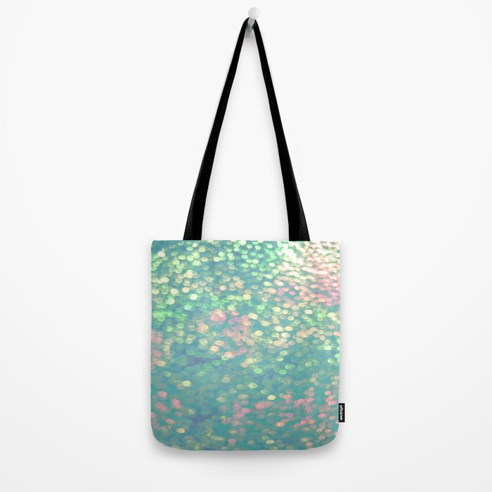 Mermaid's Purse Tote Bag