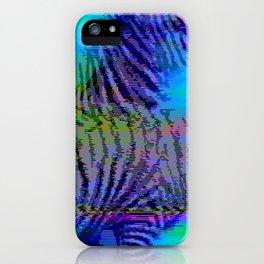 Z1821 iPhone Case