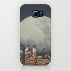 FriendsnotFriends Galaxy S6 Slim Case