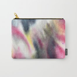 Abstract #34 Carry-All Pouch
