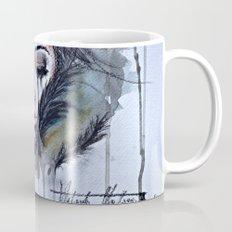 Nightmares Take Over Mug