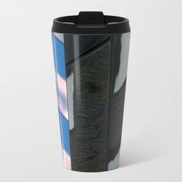 Manhattan Windows - Horizon Travel Mug