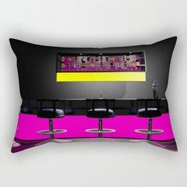 Disco Rectangular Pillow