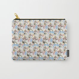 'Kitsch'tory - Psychdelambic Carry-All Pouch