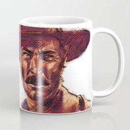 The Bad - Lee Van Cleef Coffee Mug